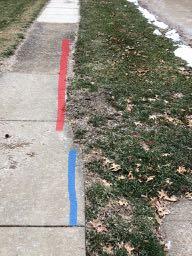 bad sidewalks